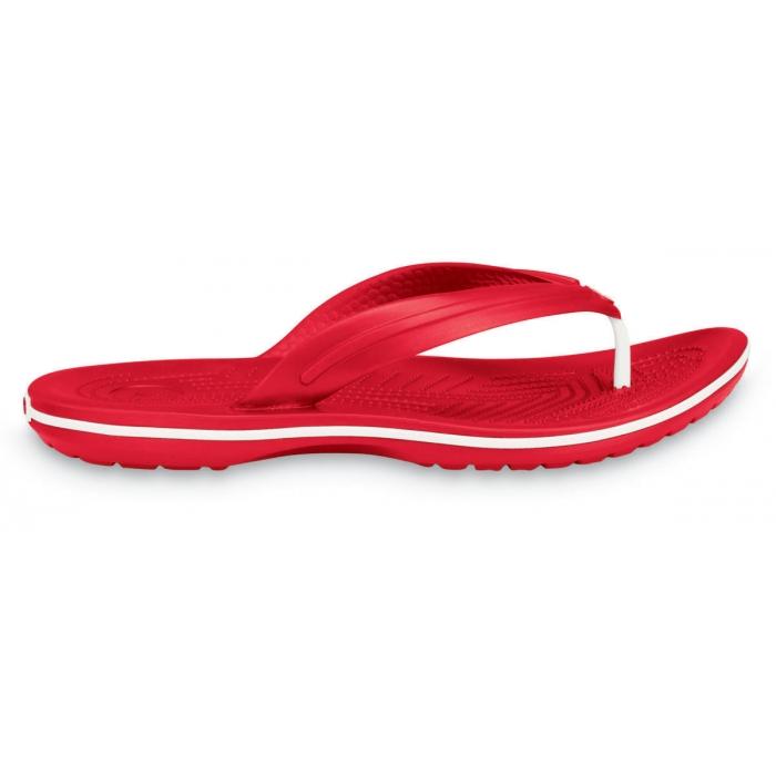 Crocs Crocband Flip 45-46 (M12) / Red