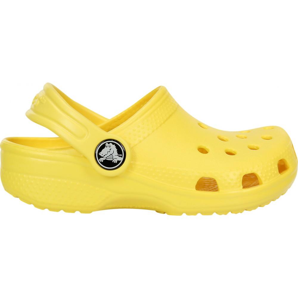 Crocs Classic Kids 32-33 (J1) / Sunshine