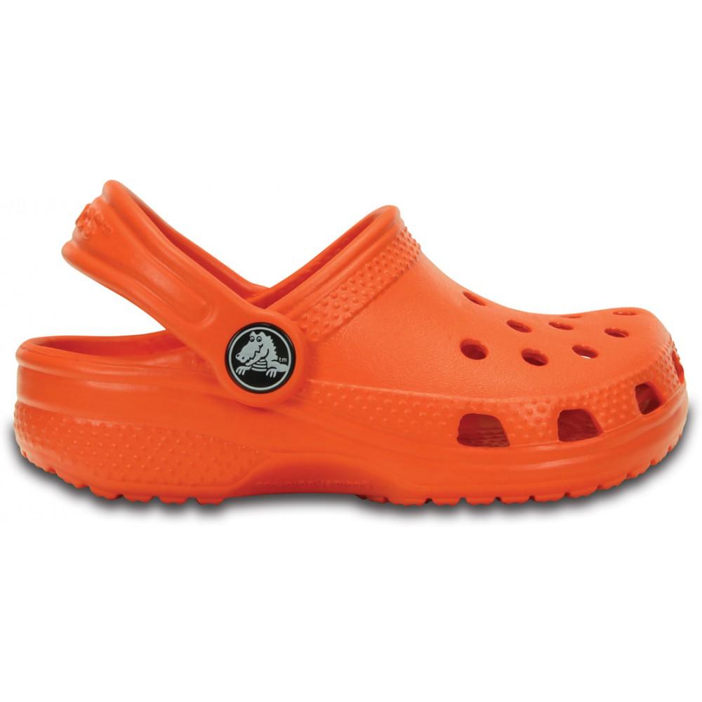 Crocs Classic Kids 32-33 (J1) / Tangerine
