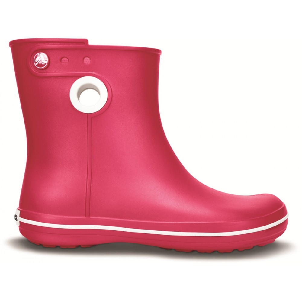 Crocs Jaunt Shorty Boot 36-37 (W6) / Raspberry