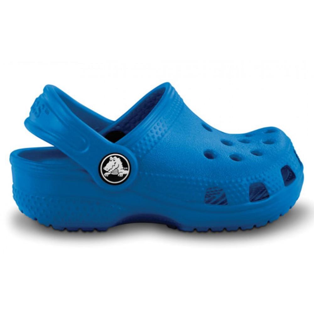 Crocs Littles 19-20 (C2/C3) / Sea Blue