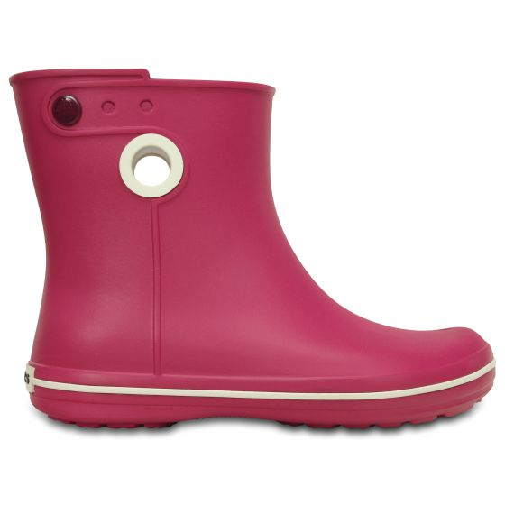 Crocs Jaunt Shorty Boot 36-37 (W6) / Berry
