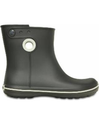 Crocs Jaunt Shorty Boot 36-37 (W6) / Graphite