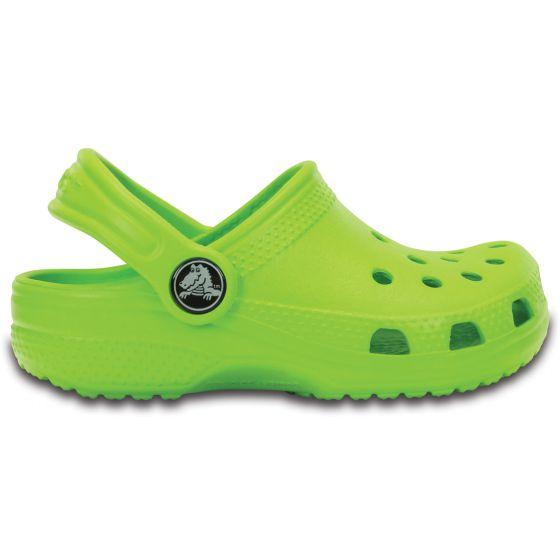 Crocs Classic Kids 34-35 / Volt Green