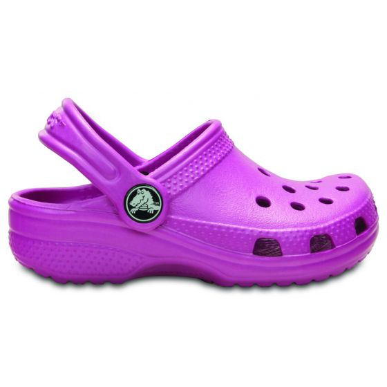Crocs Classic Kids 31-32 / Wild Orchid