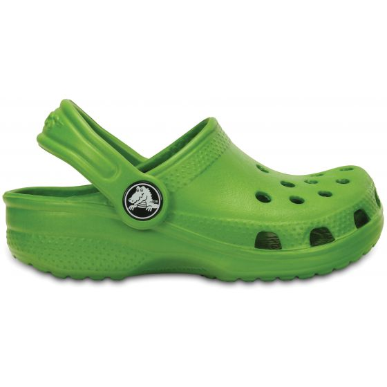 Crocs Classic Kids 34-35 / Parrot Green