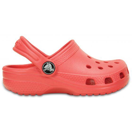 Crocs Classic Kids 32-33 (J1) / Coral