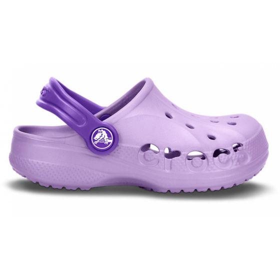 Crocs Baya Kids 32-33 (J1) / Iris/Neon Purple