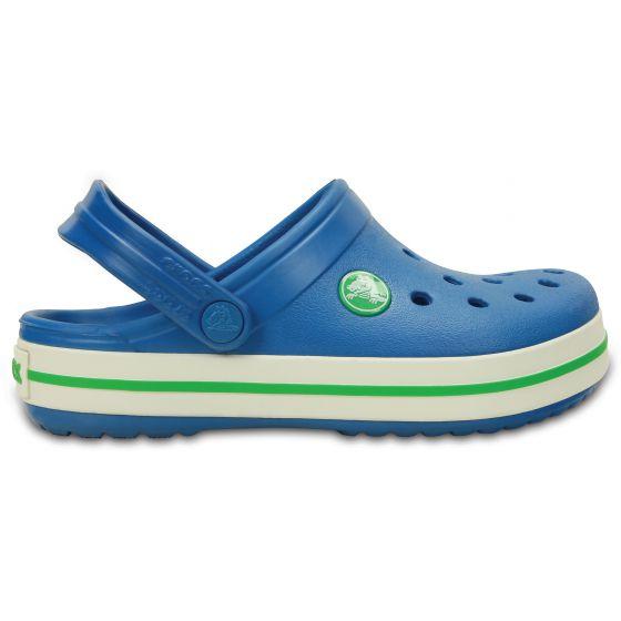 Crocs Crocband kids 33-34 (J2) / Ultramarine