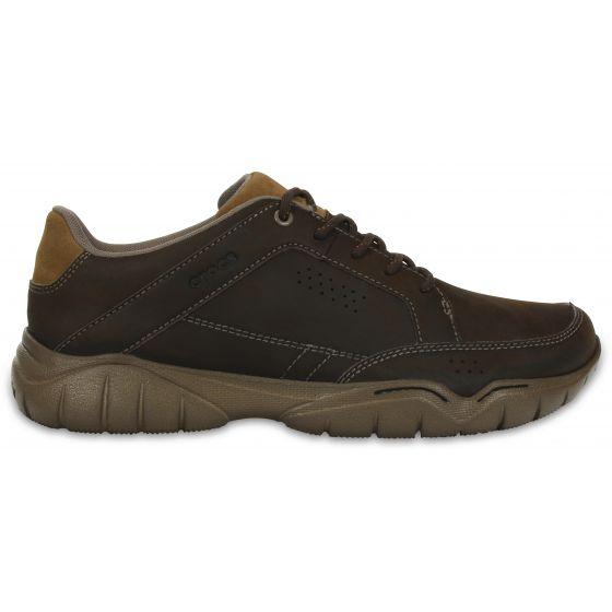 Crocs Swiftwater Hiker 42-43 (M9) / Espresso/Walnut