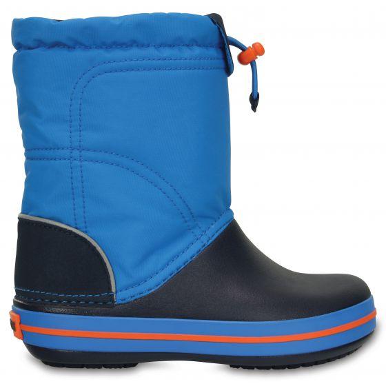 Crocs Crocband LodgePoint Boot 24-25 (C8) / Ocean/Navy