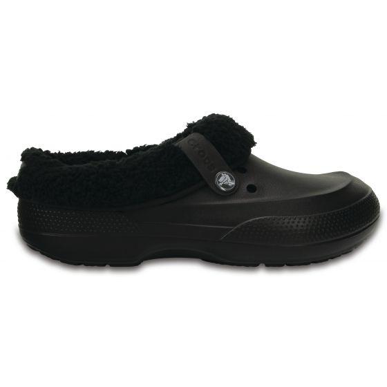 Crocs Classic Blitzen II Clog 37-38 (M5/W7) / Black/Black