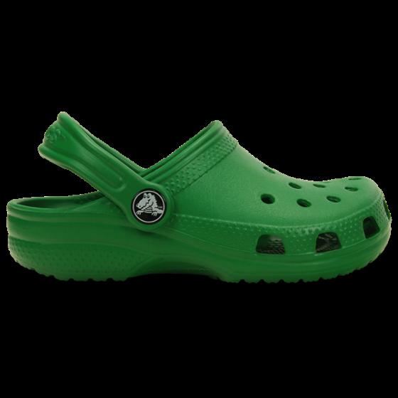 Crocs Classic Kids 34-35 / Kelly Green