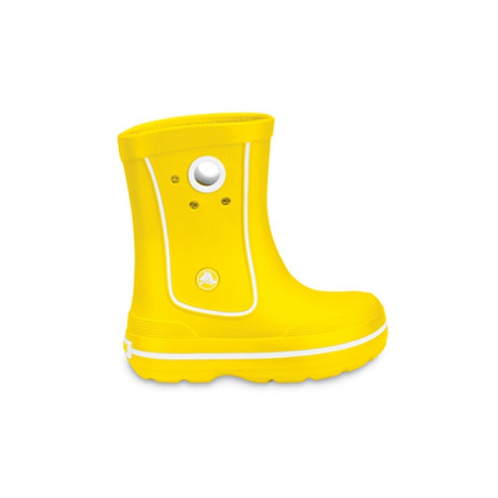 Crocs Crocband Jaunt Kids 22-24 (C6/C7) / Yellow