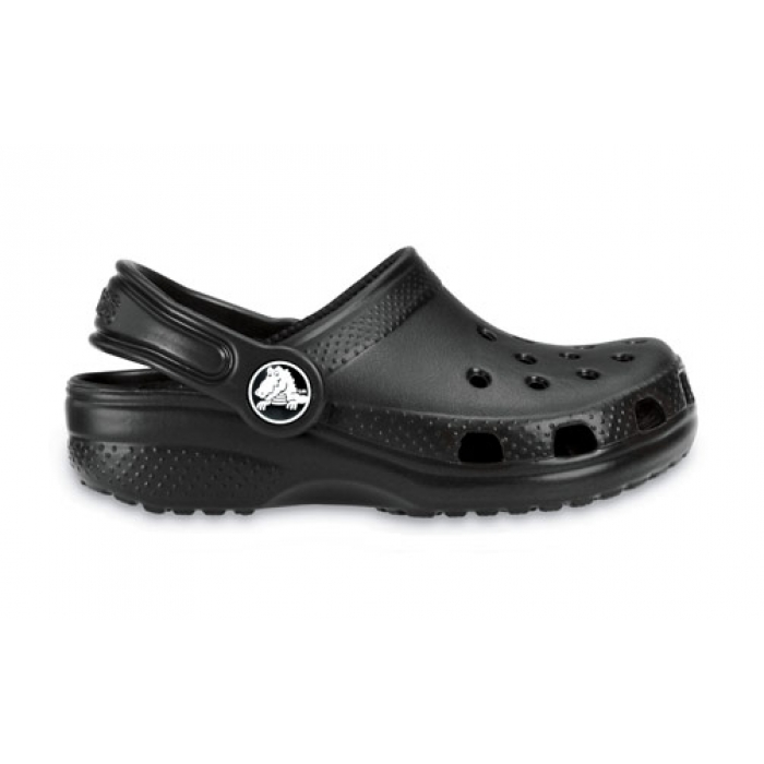 Crocs Classic Kids 32-33 (J1) / Black
