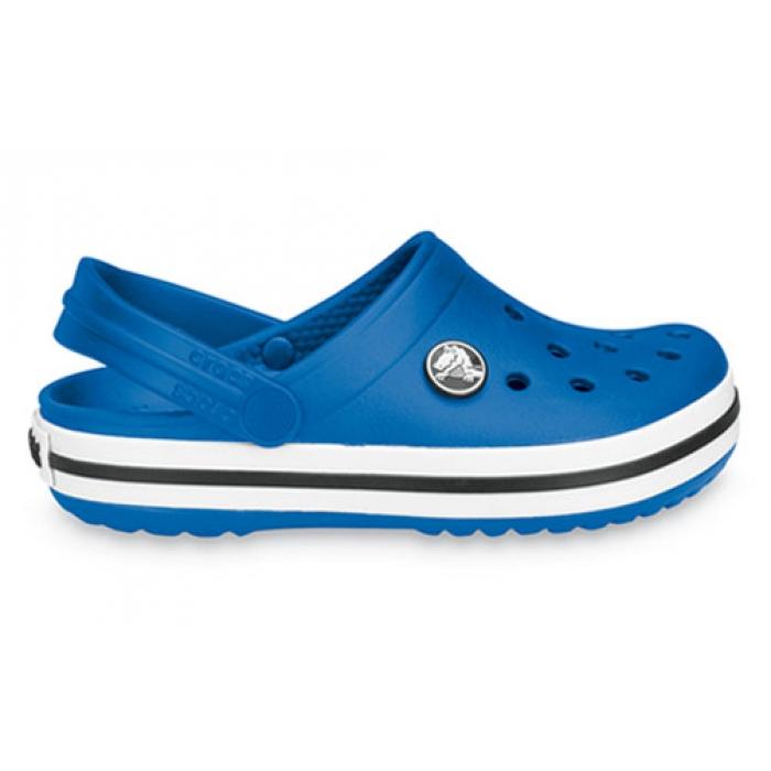 Crocs Crocband kids 19-21 (C4/C5) / Sea Blue
