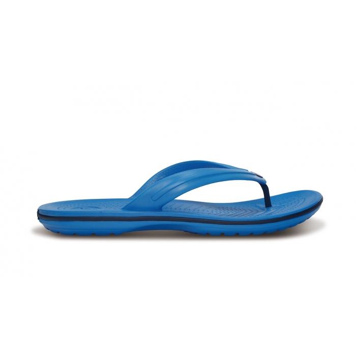 Crocs Crocband Flip 44-45 (M11) / Ocean/Black
