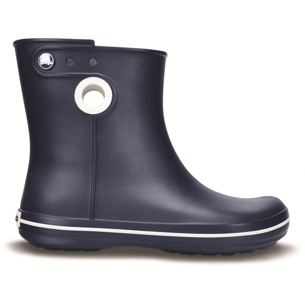 Crocs Jaunt Shorty Boot 36-37 (W6) / Navy