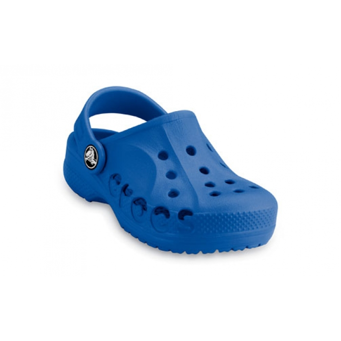 Crocs Baya Kids 19-21 (C4/C5) / Sea Blue
