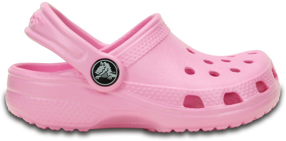 Crocs Classic Kids 32-33 (J1) / Carnation