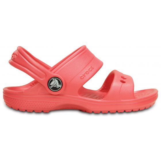 Crocs Classic Sandal Kids 23-24 (C7)   Coral  5c45b64bfd