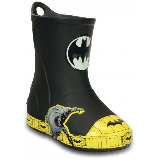 e842c754ba5 Crocs Bump It Batman Boo 28 (C11)